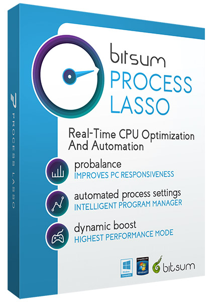 Process Lasso Pro 9.0.0.382