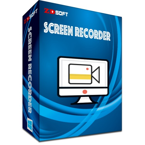 ZD Soft Screen Recorder 10.4.1 + Portable