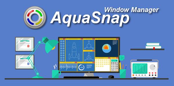 AquaSnap Pro 1.19.1