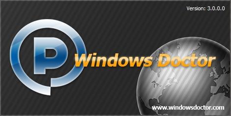 Windows Doctor 3.0.0.0 + Rus + Portable