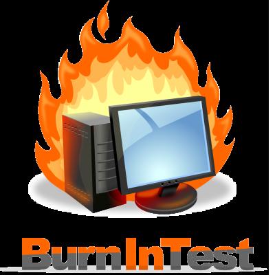 PassMark BurnInTest Pro 8.1 Build 1021
