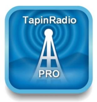 TapinRadio Pro 2.04.3
