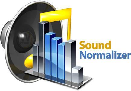 Sound Normalizer 7.6 Final