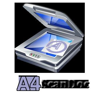 A4ScanDoc 1.9.6.5