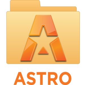 ASTRO File Manager Pro 4.9.1