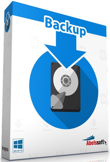 Abelssoft Backup Pro 2017 7.0.0 Retail + Portable