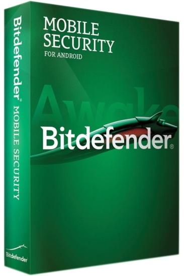 Bitdefender Mobile Security & Antivirus Premium 3.2.87.126