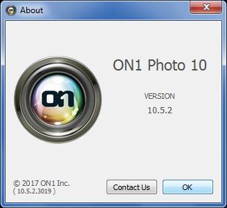 ON1 Photo 10.5.2.3019