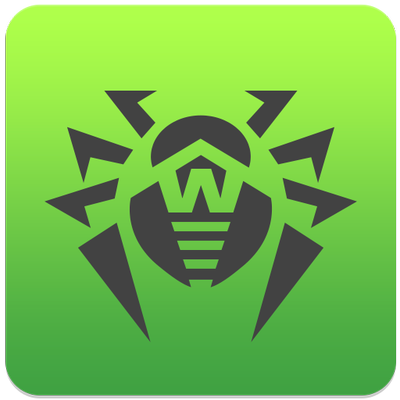Dr.Web Security Space Pro 12.6.2