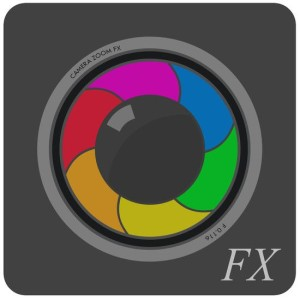 Camera ZOOM FX Premium 6.2.8