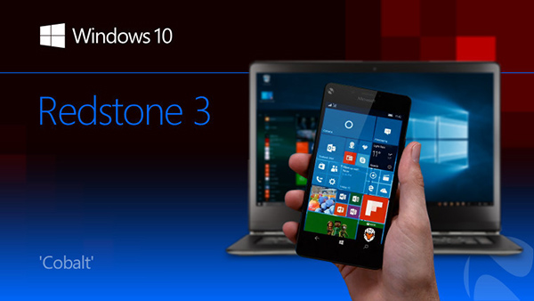 Windows 10 Redstone 3 [16176.1000]