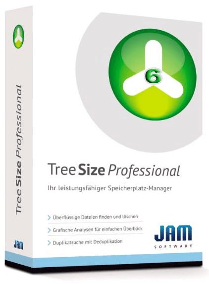 TreeSize Professional 6.3.7.1230