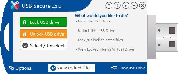 USB Secure 2.1.2 Final
