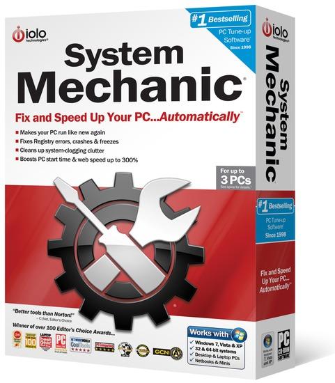 Sistema mecánico Pro 18.7.2.134 + Rus