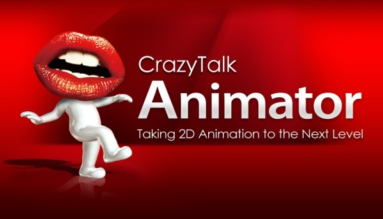 CrazyTalk Animator 3.1.1607.1 Pipeline + Resource Pack
