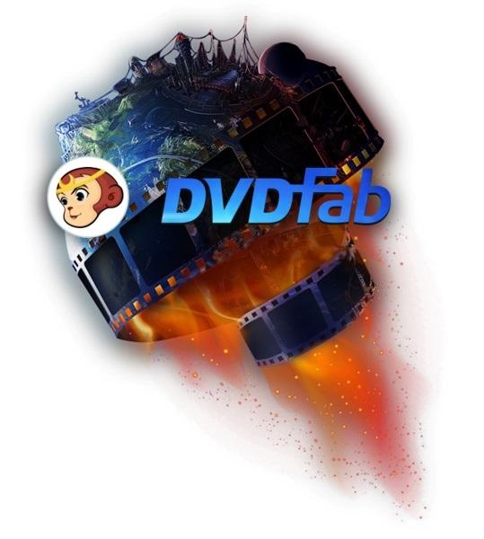 DVDFab 10.0.4.3 + Portable