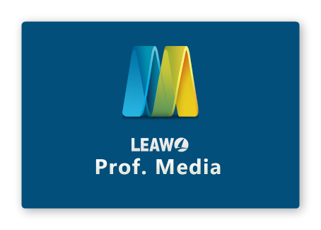 Leawo Prof. Media 7.7.0.0 + Portable