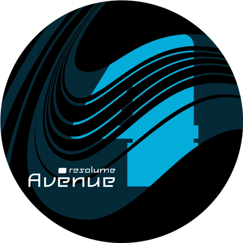 Resolume Avenue 4.6.4