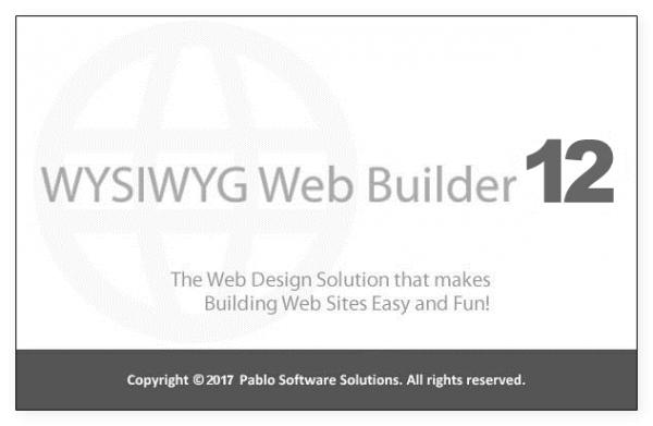 WYSIWYG Web Builder 12.1.1 + Rus + Extensions