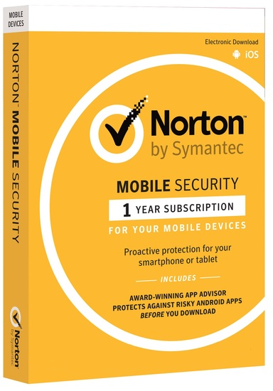 Norton Security and Antivirus Premium 4.4.1.4323
