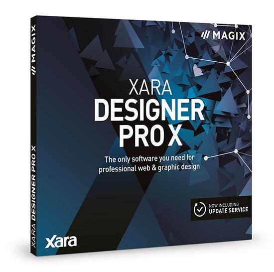 Xara Designer Pro 12.8.0.50771