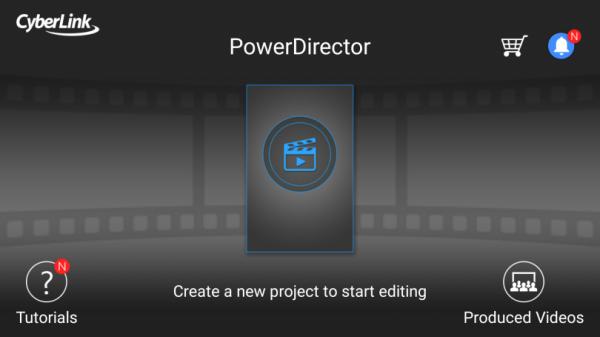 PowerDirector Video Editor 4.5.1