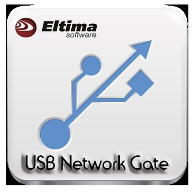 USB Network Gate 8.0.1828
