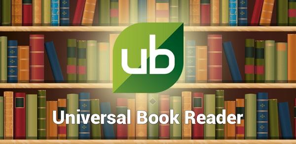 Universal Book Reader Premium 3.1.659