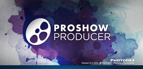 Photodex ProShow Producer 9.0.3797 + Effects Pack 7.0