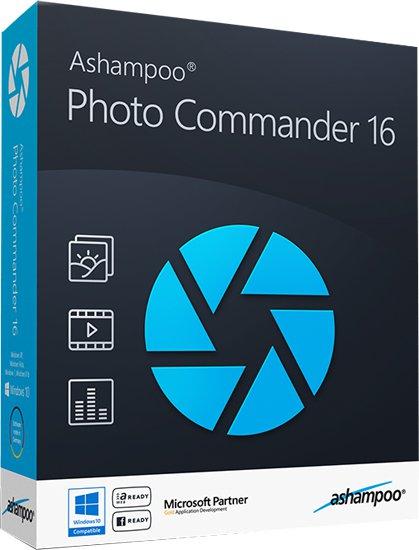 Ashampoo Photo Commander 16.0.5 Final