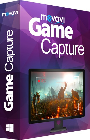 Movavi Game Capture 5.6.0 + Portable