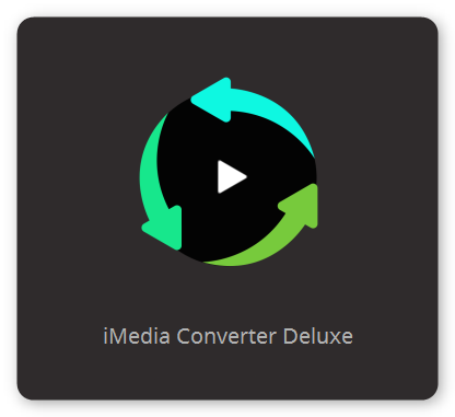 iSkysoft iMedia Converter Deluxe 10.4.2.197 + Rus