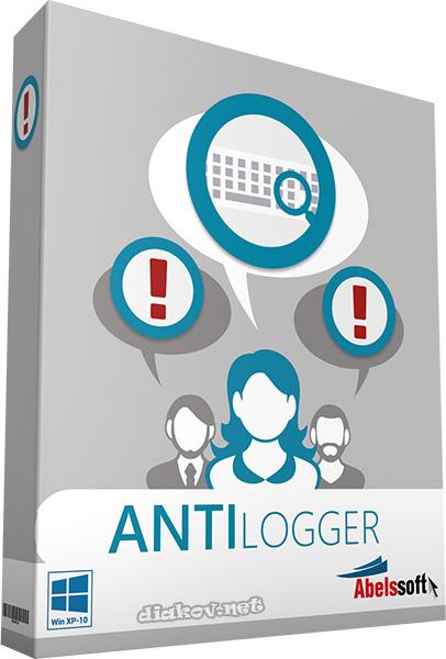 Abelssoft AntiLogger 2018 2.1 Multilingual