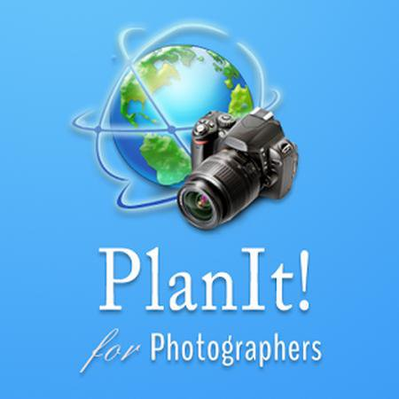 PlanIt! Pro for Photographers 9.7.10