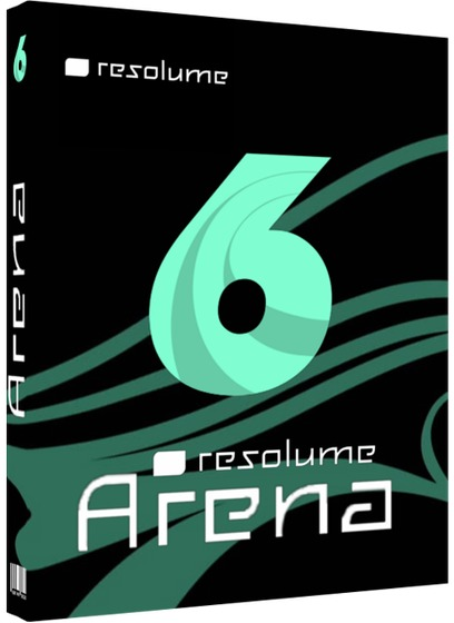 Resolume arena 5 torrent mac