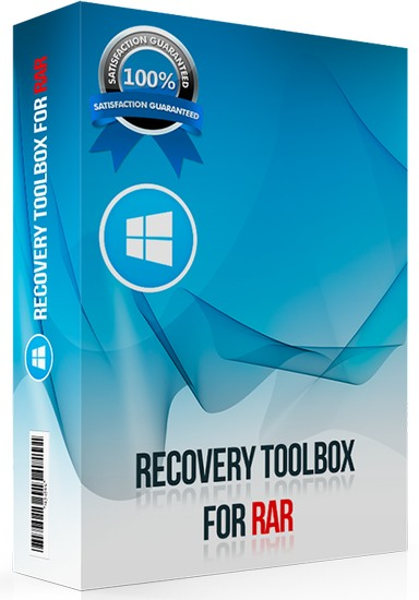Recovery Toolbox for RAR 1.4.0.0 Portable