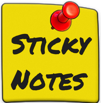 Efficient Sticky Notes Pro 5.60 Build 553