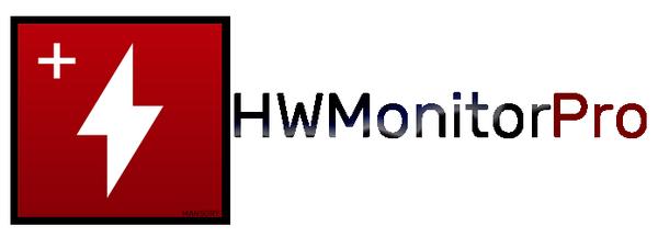 HWMonitor Pro 1.40