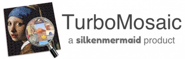 TurboMosaic 3.0.9.0 Professional Edition + Rus + Portable