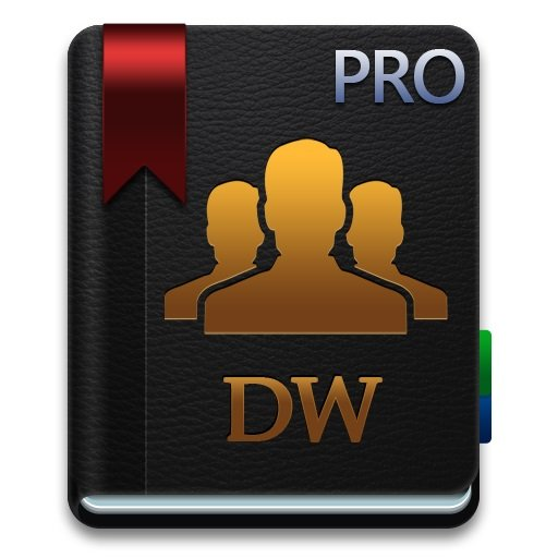 DW Contacts & Phone & Dialer Pro 3.1.0.1