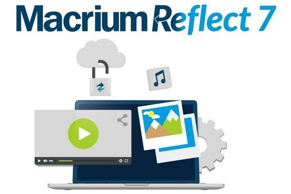 Macrium Reflect 7.3.5672 Workstation / Server Plus