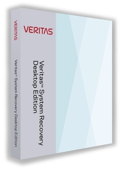 Veritas System Recovery 21.0.1.61051 + WinPE