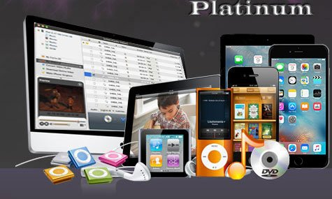 ImTOO iTransfer Platinum 5.7.22