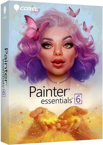 Corel Painter Essentials 6.1.0.238
