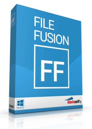Abelssoft FileFusion 2019 2.2.180