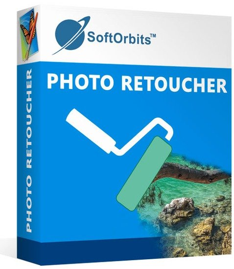 SoftOrbits Photo Retoucher 6.1