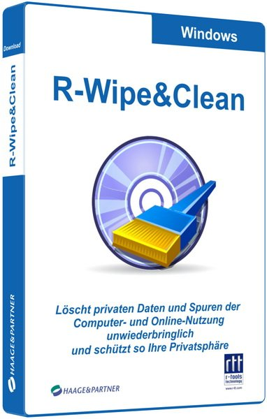 R-Wipe & Clean 20.0 Build 2247