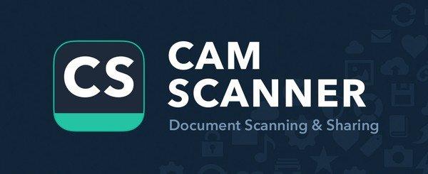 CamScanner Phone PDF Creator 5.11.0.20190611 Full