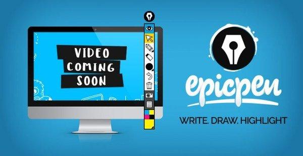 Epic Pen 3.7.22 Pro