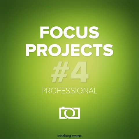 Franzis FOCUS projects professional 4.42.02821